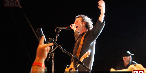 Roger Clyne and The Peacemakers - Circus Mexicus